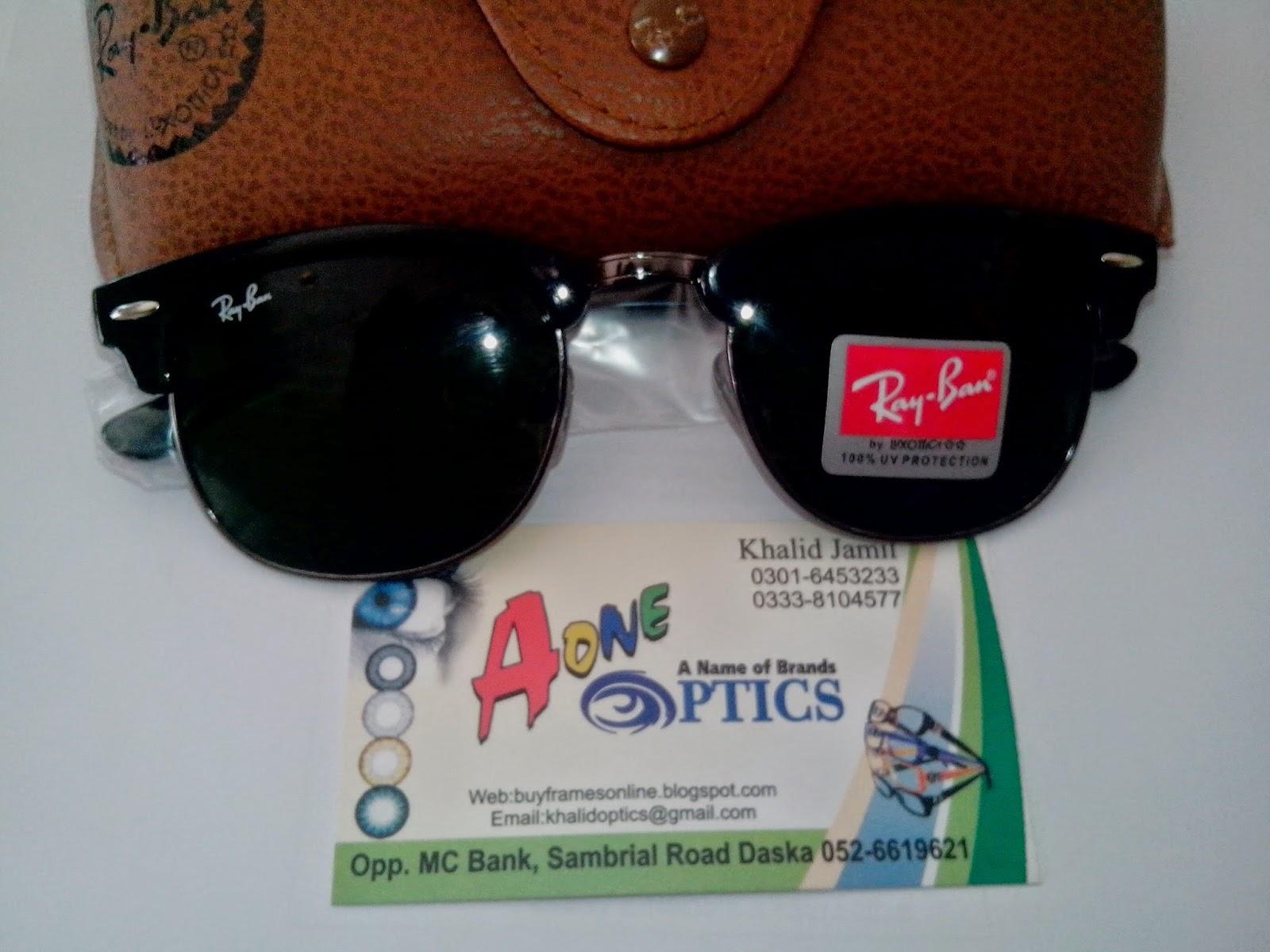 ray ban sunglasses price in pakistan 2014