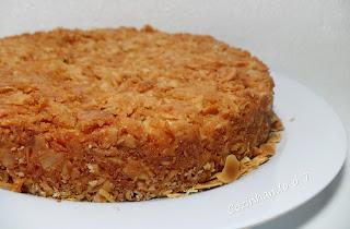 Resultado de imagem para bolo de amendoas