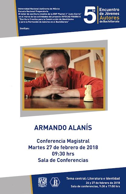 Armando Alanis