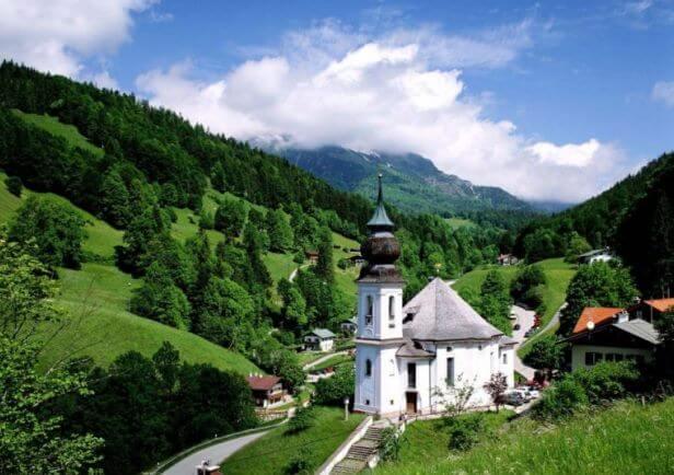 Bavaria, Jerman
