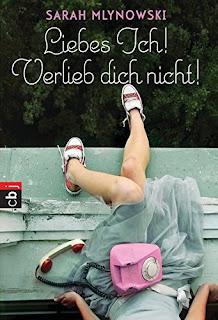 Cover von Sarah Mlynowski - Liebes Ich! Verlieb dich nicht!