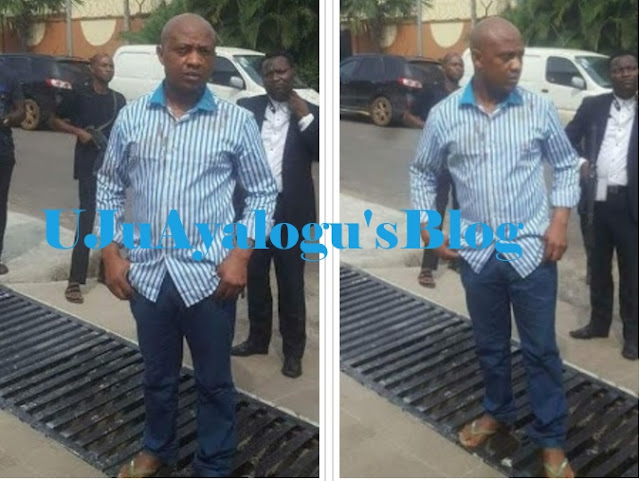 Billionaire Kidnapper, Evans's Last Victim Makes Unbelievable Revelation In Lagos Court