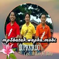 Andesta Trio - Unang Sai Cemburu (Full Album)