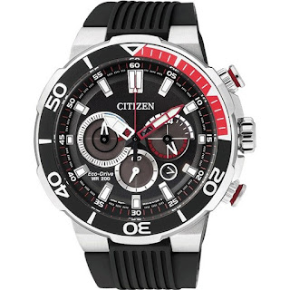 CITIZEN ECO-DRIVE 200M CA4250-03E