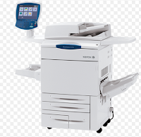 The WorkCentre 77xx series machines are upgraded to high-performance A3 (SRA3) multifunction digital color devices.