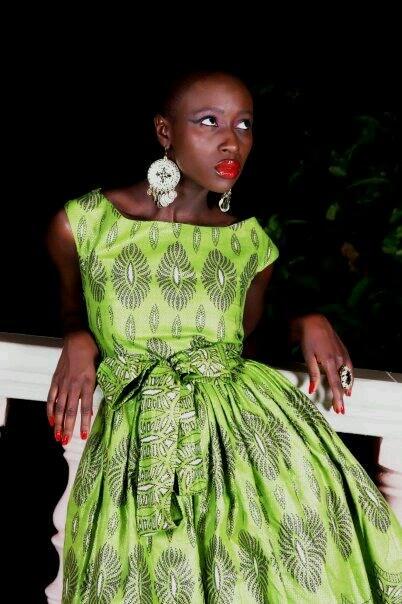 ready made ,Ankara dresses for sale