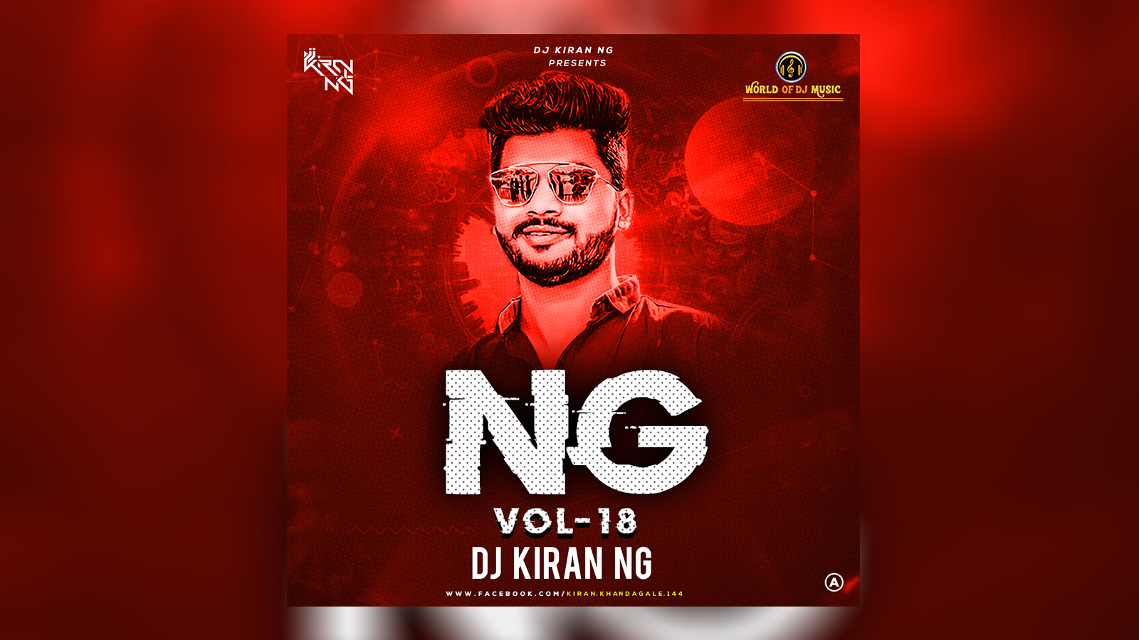 Bachke Rehna Re (Compition Mix) - Dj Kiran NG
