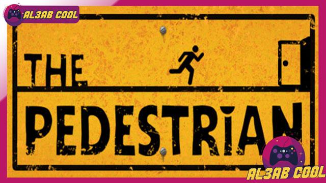 تحميل لعبة The Pedestrian من الميديا فاير