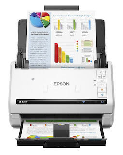 Epson DS-575W Drivers Download