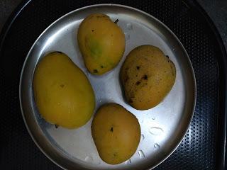 Banganapalli Mangoes