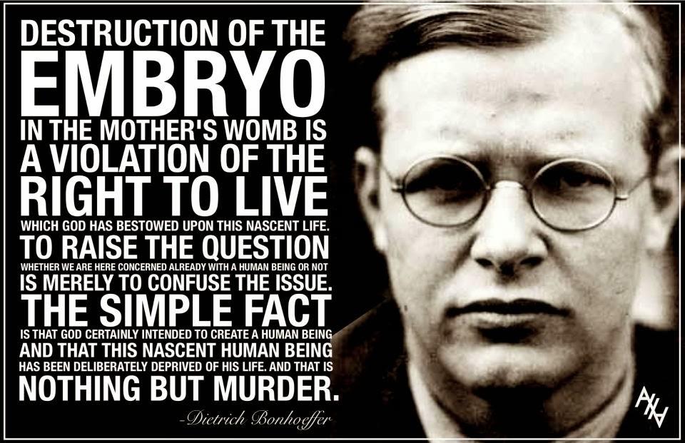 Dietrich Bonhoeffer Quotes 3