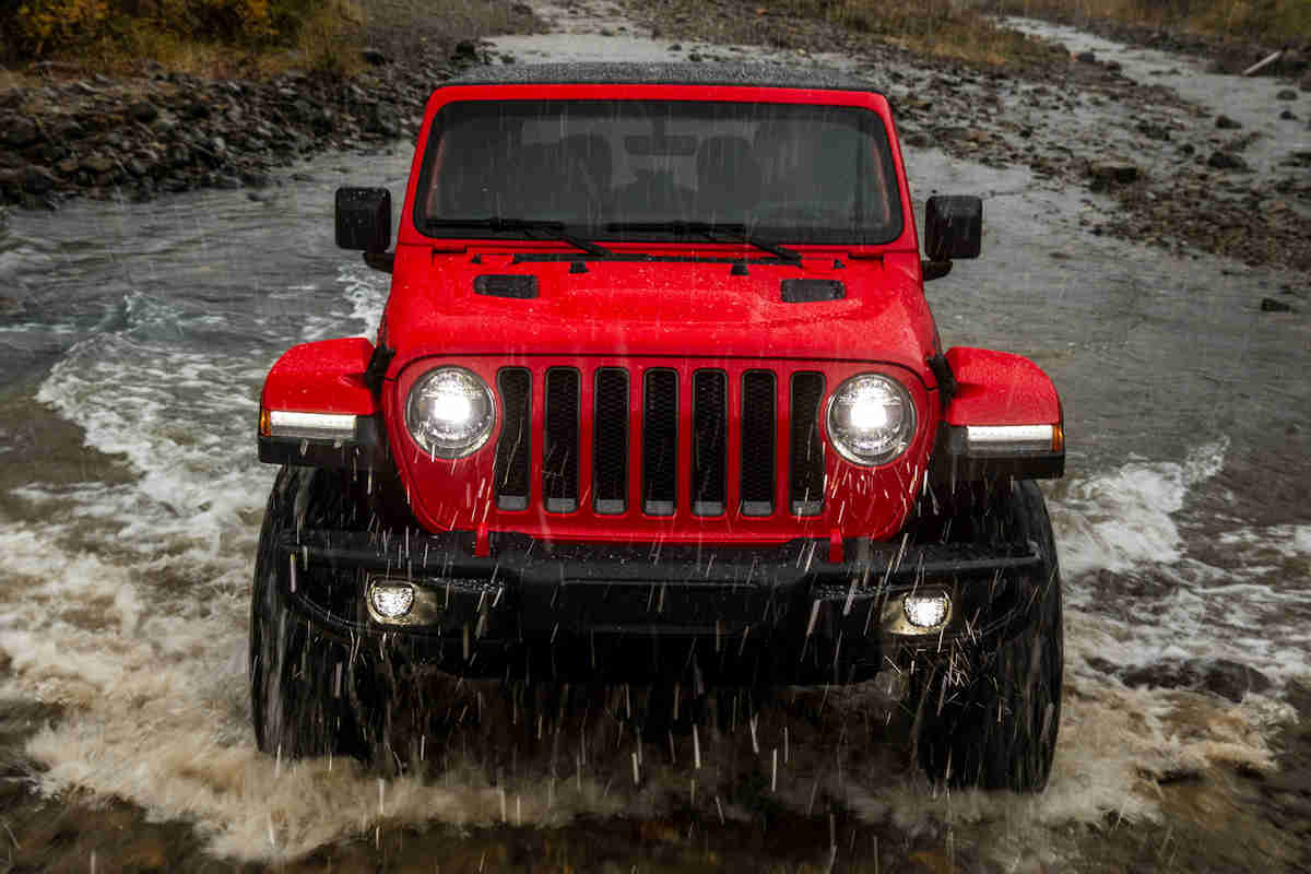Jeep Philippines Launches Ultimate Wrangler JL: the 2019 ...