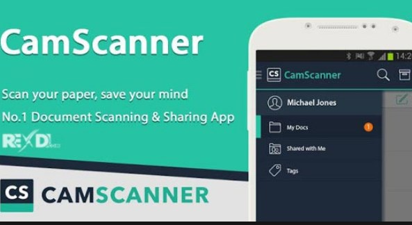CamScanner – PDF Creator Free Download on Android App