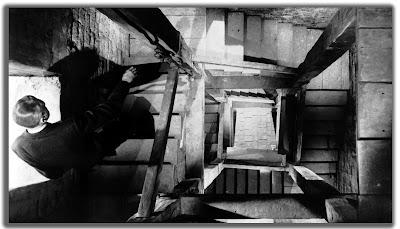 Vertigo - La donna che visse due volte - Alfred Hitchcock