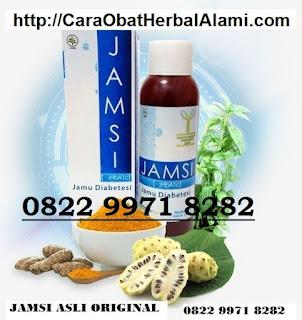 AGEN Jual khasiat jamsi ASLI ORIGINAL obat diabetes penurun kadar gula/kencing manis