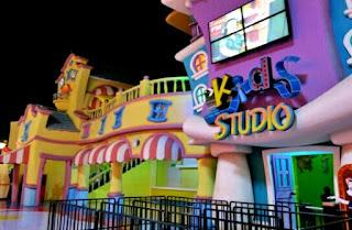 4 grandeur Trans Studio Makassar
