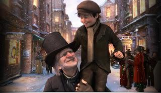 El renovado tío Scrooge