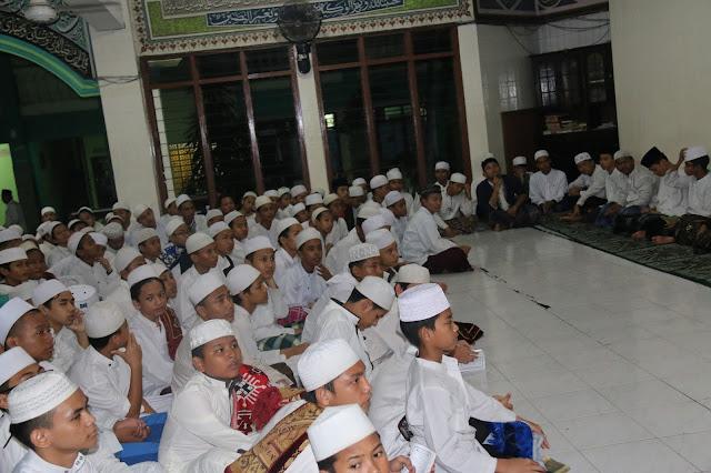 Ashhiddiqiyah