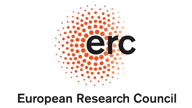 Logo European Research Council