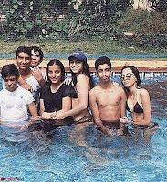 Khushi Kapoor ~  Exclusive 04.jpg