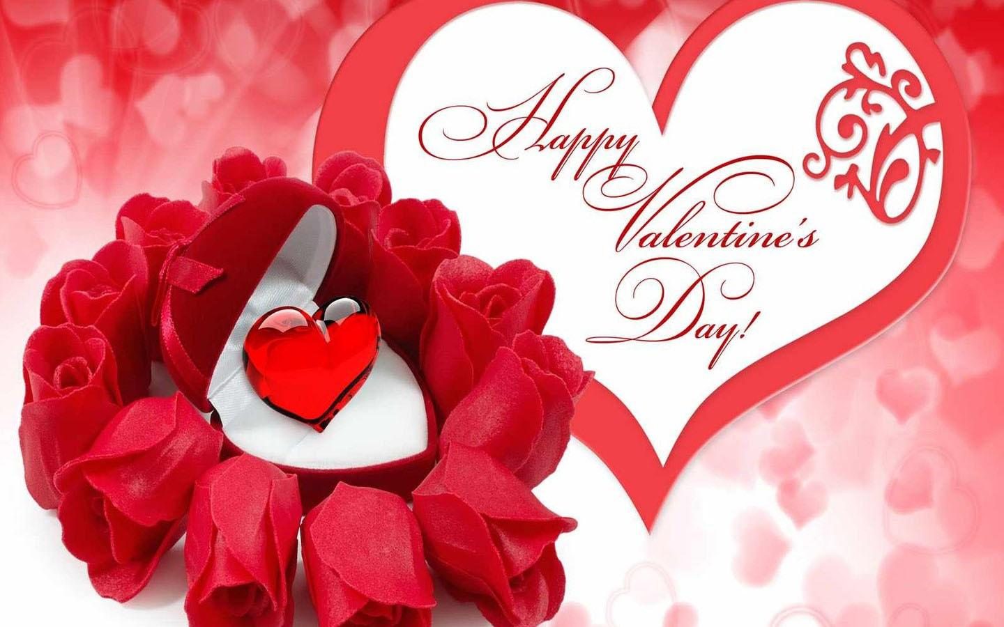 {latest} {2018} Happy Valentine Day 2018 Wishes and Images for friends