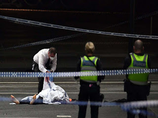 Hassan Khalif Shire Ali identified as Melbourne attacker hails from Somalia