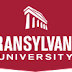 Clarence's Mann named to Transylvania's Dean's List
