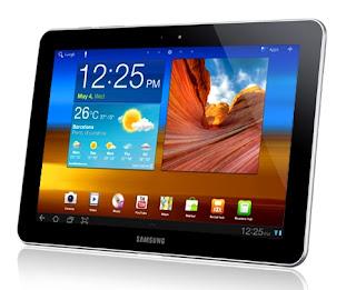81a1f0fc8f Tablet mais leve de sua categoria é vendido a partir de hoje nas lojas Vivo  do Paraná Nesta quinta-feira