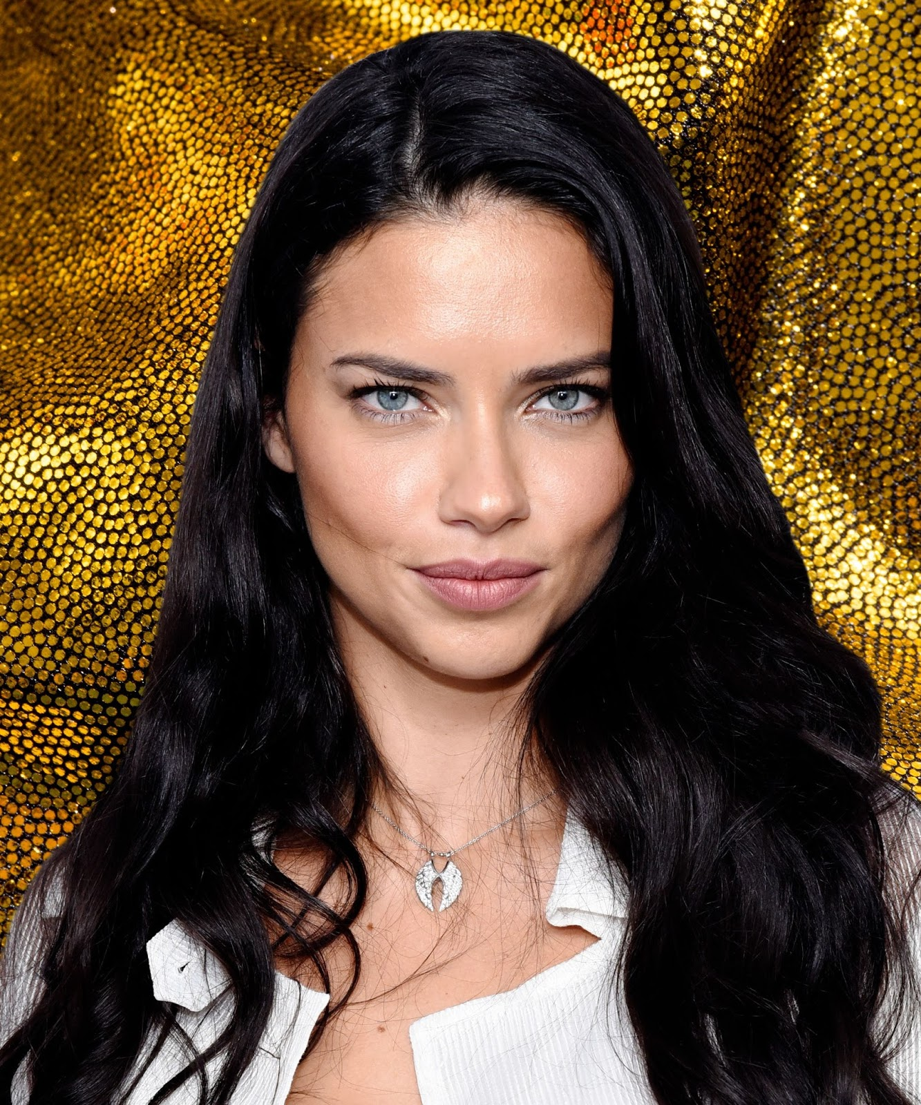 Adriana Lima: Ultimate Bachelor Party : The Exotic Women