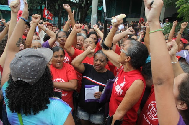 Camilo promete inaugurar Casa da Mulher Brasileira até 12 de abril