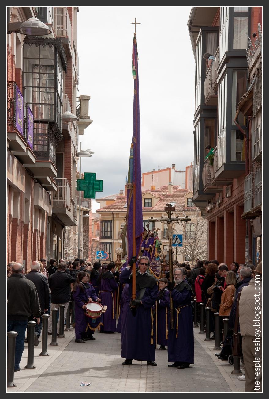 Semana Santa Astorga