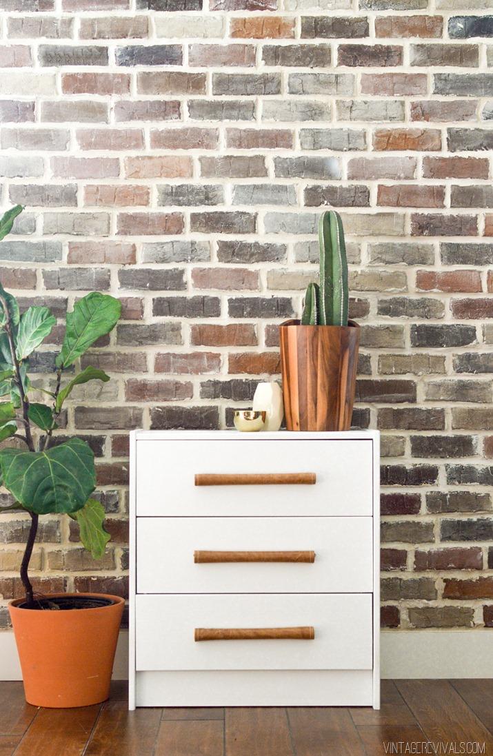 Tunear una comoda de pino de ikea  DIARIODECO