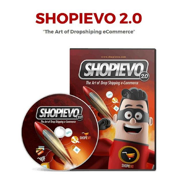 review shopievo