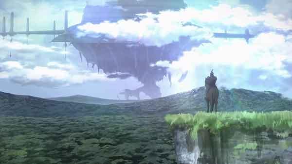 Dampak dan efek anime - anime world