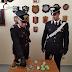 Modugno (Ba). Contrasto allo spaccio di stupefacenti. Arrestato dai Carabinieri un 20enne incensurato all'interno di un circolo ricreativo