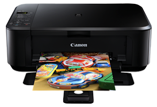 Canon PIXMA MG2160 Printer Driver Download