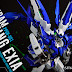 Custom Build: MG 1/100 Gundam Amazing Exia