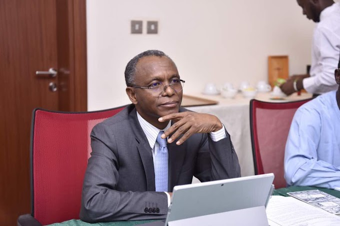 El-Rufai replies Jonathan, challenges ex-president to explain N2 billion ecological fund to only pro-PDP states