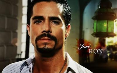 Gustavo (José Ron)