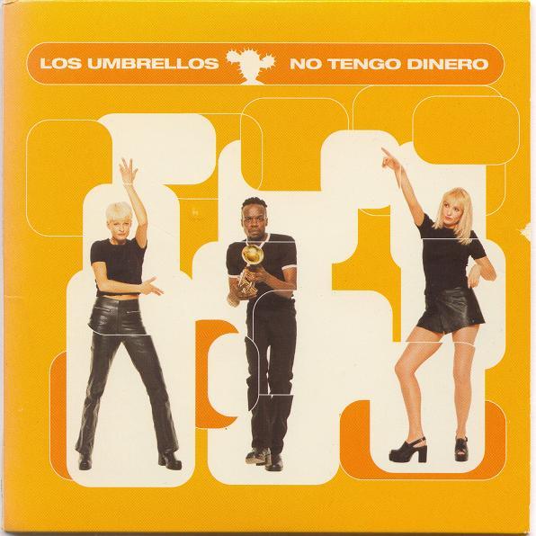 Rare and Obscure Music: Los Umbrellos