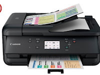 Canon TR7500 Drivers Download - Recommended