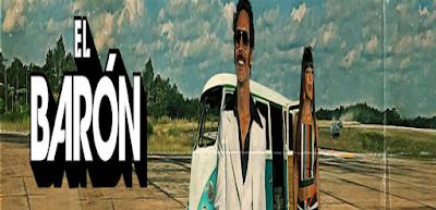 Aquí puedes ver el capítulo 52 de la Telenovela El Barón, no te pierdas El Barón completos