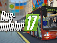 Bus Simulator PRO 2017 v 1.2 Mod Apk (Unlimited Money)