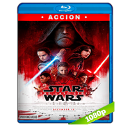 Star Wars: Los últimos Jedi (2017) BRRip 1080p Audio Dual Latino-Ingles