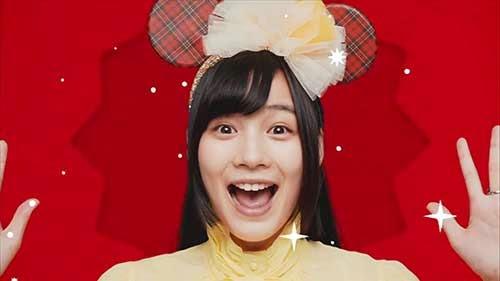 海月姫PARCOコラボCMスクリーンショット03