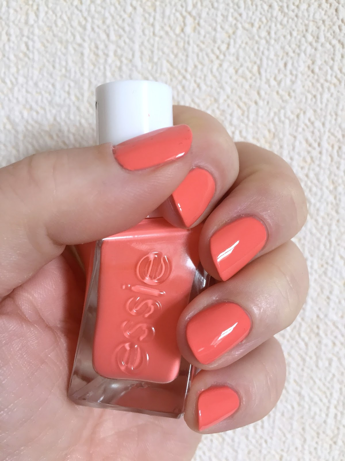 Essie Gel Couture Polish And Topcoat - Mammaful Zo: Beauty, Fashion ...
