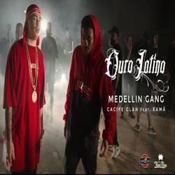 Baixar Música Medellin Gang - Cacife Clandestino feat. Xamã Mp3