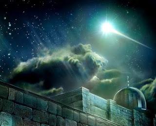 Ucapan Dalam Rangka Isra' Mi'raj Nabi Muhammad Saw