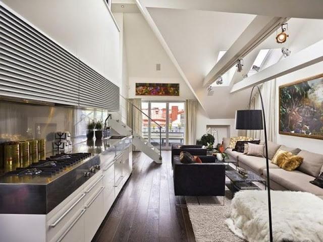 1st Class Loft Interior with Large Living Room 1st Class Loft Interior with Large Living Room 1st 2BClass 2BLoft 2BInterior 2Bwith 2BLarge 2BLiving 2BRoom 2B2