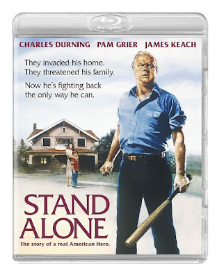 Stand Alone 1985 Bluray